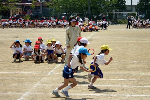 Lễ hội thể thao trường